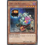 BP03-FR096 Orc en Retard Rare
