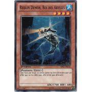 BP01-FR155 Requin Démon, Roi des Abysses Commune