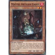 BP03-FR115 Maître Artisan Gamil Commune