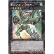BP03-FR122 Daigusto Émeral Shatterfoil Rare