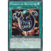 BP03-FR137 Masque de Brutalité Commune