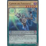 DUEA-FR002 Canon de Foucault Super Rare