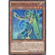 DUEA-FR015 Sonate la Diva de la Musique Commune