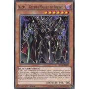 DUEA-FR040 Fracas, le Guerrier Magique des Ténèbres Rare