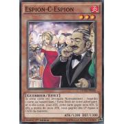 DUEA-FR046 Espion-C-Espion Short Print