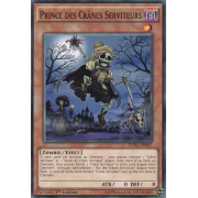 DUEA-FR047 Prince des Crânes Serviteurs Short Print