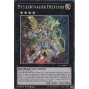 DUEA-FR053 Stellchevalier Delteros Secret Rare