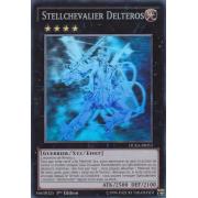 DUEA-FR053 Stellchevalier Delteros Ghost Rare