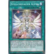 DUEA-FR057 Stellchevalier Alpha Commune