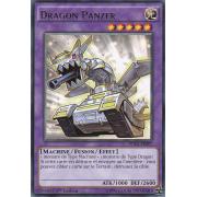 DUEA-FR097 Dragon Panzer Rare