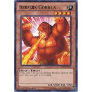 BP03-EN008 Berserk Gorilla Rare