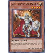 BP03-EN042 Jain, Lightsworn Paladin Rare