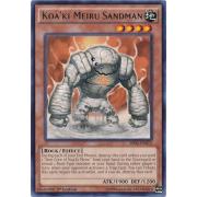 BP03-EN072 Koa'ki Meiru Sandman Rare
