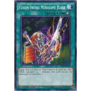 BP03-EN143 Fusion Sword Murasame Blade Commune