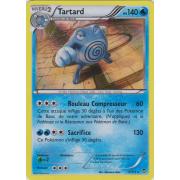 XY3_17/111 Tartard Holo Rare
