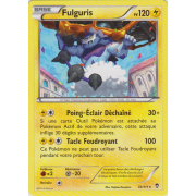 XY3_33/111 Fulguris Rare