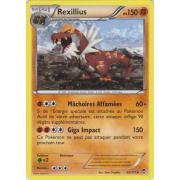 XY3_62/111 Rexillius Rare