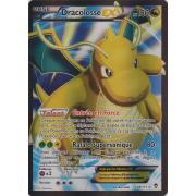 XY3_108/111 Dracolosse-EX Full Art Ultra Rare