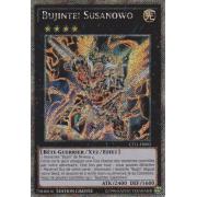 CT11-FR002 Bujintei Susanowo Platinum Secret Rare