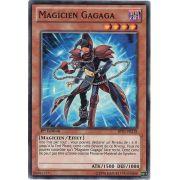 BP01-FR218 Magicien Gagaga Commune
