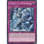 MP14-FR236 Le Réveil des Monarques Commune