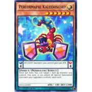 DUEA-EN009 Performapal Kaleidoscorp Rare