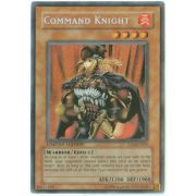 CT1-EN003 Command Knight Secret Rare