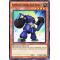 DUEA-EN011 Superheavy Samurai Blue Brawler Commune