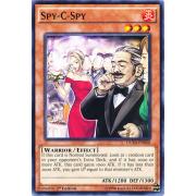DUEA-EN046 Spy-C-Spy Short Print