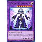 DUEA-EN049 El Shaddoll Construct Ultra Rare
