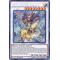 DUEA-EN051 Baxia, Brightness of the Yang Zing Secret Rare