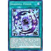 DUEA-EN059 Shaddoll Fusion Super Rare