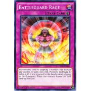 DUEA-EN068 Battleguard Rage Commune