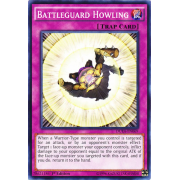 DUEA-EN069 Battleguard Howling Commune