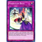 DUEA-EN078 Pendulum Back Super Rare