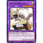 DUEA-EN097 Panzer Dragon Rare