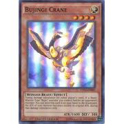 CT11-EN005 Bujingi Crane Super Rare