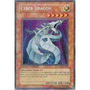CT03-EN002 Cyber Dragon Secret Rare