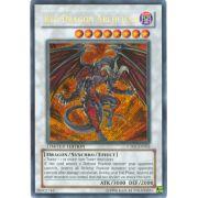CT05-EN002 Red Dragon Archfiend Secret Rare