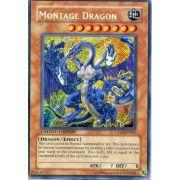 CT05-ENS01 Montage Dragon Secret Rare