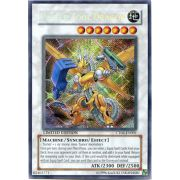 CT06-EN001 Power Tool Dragon Secret Rare