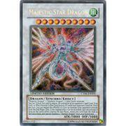 CT06-EN003 Majestic Star Dragon Secret Rare