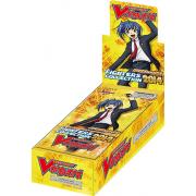 Boite de 10 Boosters Fighter's Collection 2014 (FC02)