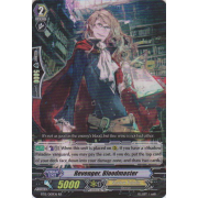 BT15/009EN Revenger, Bloodmaster Double Rare (RR)