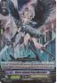 Black-winged Swordbreaker