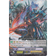 BT15/022EN Cursed Lancer Rare (R)