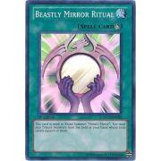PRC1-EN002 Beastly Mirror Ritual Super Rare