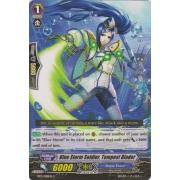 BT15/088EN Blue Storm Soldier, Tempest Blader Commune (C)
