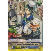 BT15/094EN Blue Storm Soldier, Kitchen Sailor Commune (C)