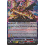 "BT15/S05EN Dragonic Overlord ""The Яe-birth"" SP"